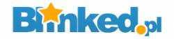 Blinked – marketing internetowy logo