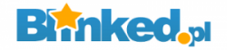 Blinked – marketing internetowy logo